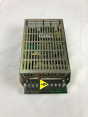 Power Supply Nfs110-7901pk For Diagostica Sta Stago Compact Coagulation Analyzer