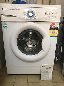 WASHER & DRYER Combo for sale - Can be sold separately East Gosford Gosford Area Preview