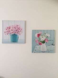 Canvas Print Wall Art - MOVING HOUSE SALE!!