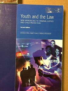 Police foundation textbooks 1st yr Humber  Oakville / Halton Region Toronto (GTA) image 3