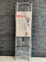 Kastenständer für 3 Kästen, Stahlrohrgestell, ca. 50x116x33cm NEU Nordrhein-Westfalen - Mettmann Vorschau