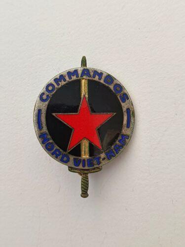 FRENCH ARMY INDOCHINA COMMANDO NORD VIETNAM, DRAGO OLIVIER METRA