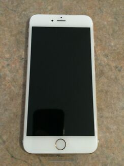 IPHONE 6 PLUS 64GB GOLD SWAP FOR IPHONE 6 PLUS 64GB SPACE GREY Fairfield Fairfield Area Preview