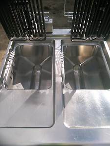 Commercial Deep Fryer Can deliver Mortlake Moyne Area Preview