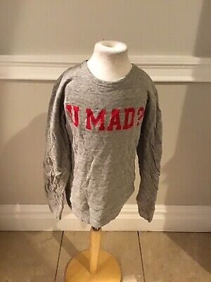 Bellerose Mad Tee Shirt 8 Nwt