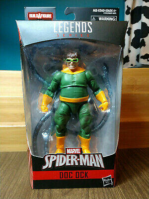 "Marvel Legends 6"" Spider-Man - Doc Ock"