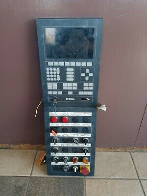 Control Panel For Engel 85 Ton Injection Molding Machine