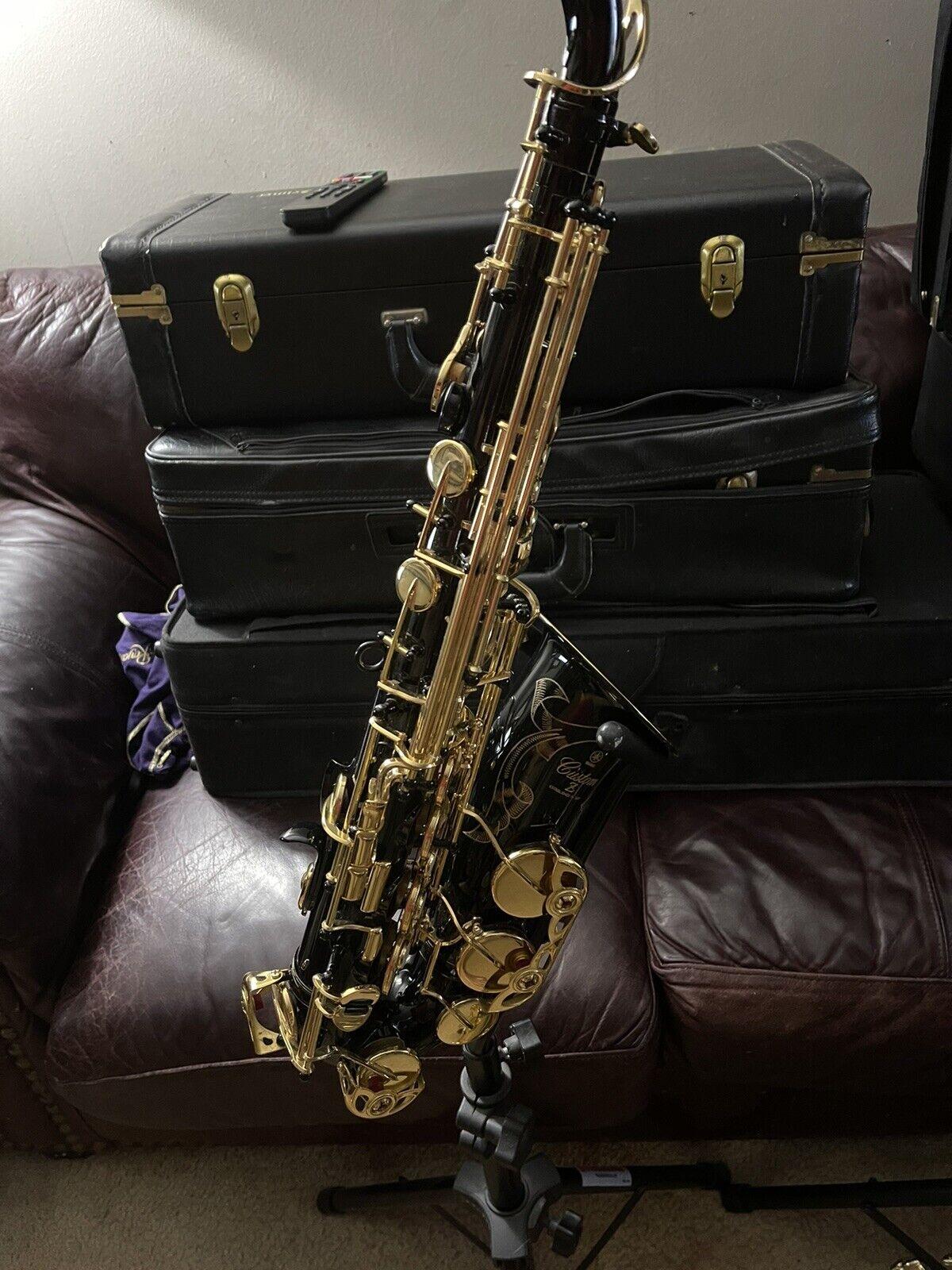 Yamaha YAS 82zIIB CUSTOM Z Alto Saxophone - $2,550.00