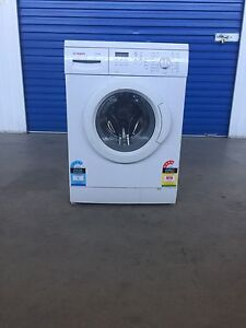 Washing Machine - Bosch 7kilo front loader (Delivery Available) Brompton Charles Sturt Area Preview