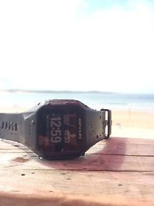 Ripcurl GPS Tide Watch Merewether Newcastle Area Preview