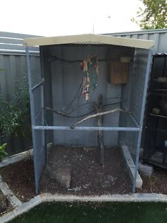 Bird cage Canning Vale Canning Area Preview