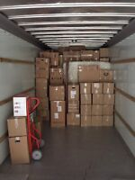 MOVING HELP VAUGHAN BOOK DIRECT 6478188982