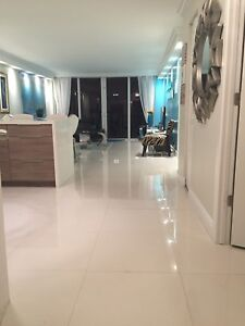 STATE OF THE ART CONDO ON THE BEACH HALLANDALE FOR RENT !!