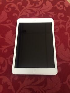 White 16GB IPad Mini for sale 10% off at ACPR