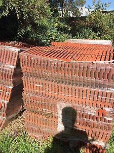Terracotta roof tiles (wonderlic) Bankstown Bankstown Area Preview