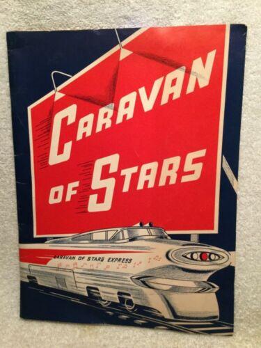 1964 Dick Clark Caravan Stars Supremes Round Robin Dixie Cups Ripchords Shirelle