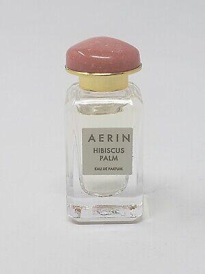 New Aerin Hibiscus Palm EDP 0.14oz/4ml Dab On Mini