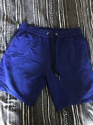 Mens Versace Shorts - Size 6 Large 100% Genuine.