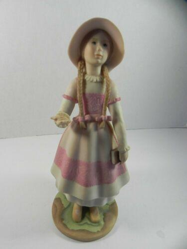 RARE Laszlo Ispanky Goebel Porcelain Figurine Katie 1980