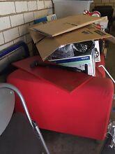 Free Q/Bed and sofa, Homebush Homebush Strathfield Area Preview