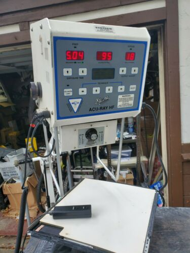 portable xray machine mobile x-ray