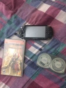 PSP No charger