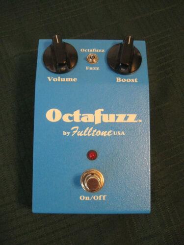 Fulltone Octafuzz (Big Box)