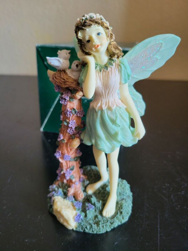 Dezine The Fairy Collection Sweet Sounds #5803