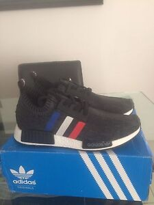 Men's adidas NMD PK R1 Tricolour Bracken Ridge Brisbane North East Preview