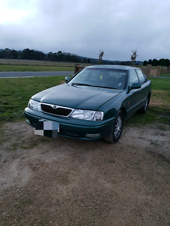 TOYOTA AVALON LEFT FRONT DOOR MCX10R,07/00-06/05 Somerton Hume Area Preview