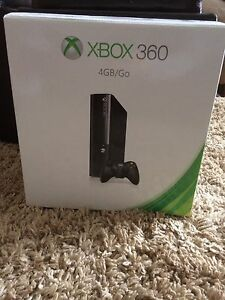 Xbox 360 with 2 Chargeable Remotes