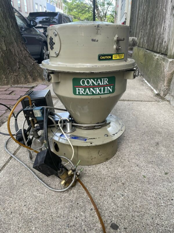 Conair Franklin SL12 Central Vacuum Loader Receiver