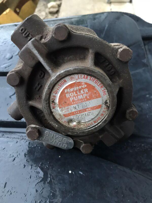 Hypro Roller Pump 7700N N7700