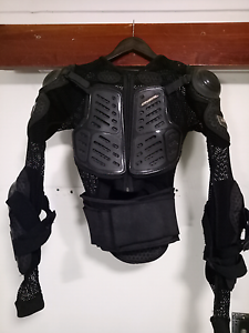 Oneal body armour Hackham West Morphett Vale Area Preview