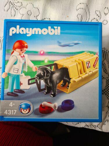 Playmobil 4317
