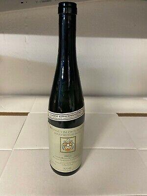 Deutscher Weißwein von 1991 Nahe