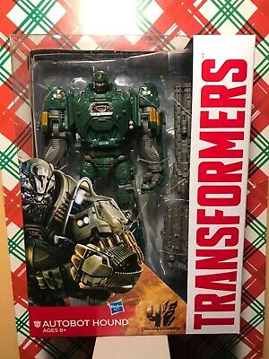 TRANSFORMERS AGE OF EXTINCTION VOYAGER CLASS HOUND