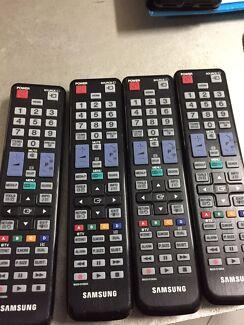 Tv remote control Samsung LCD plasma