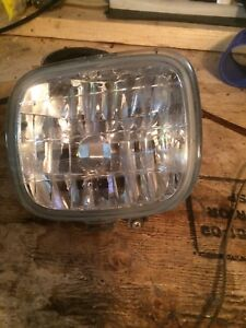 97-02 Subaru Forester fog light LHD