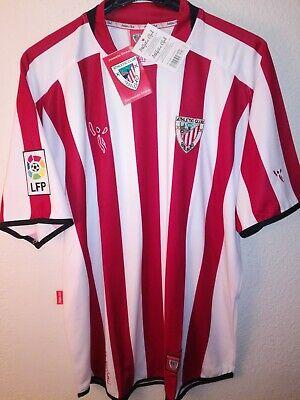 ATHLETIC CLUB BILBAO 2004-2005 BNWT camiseta shirt trikot maillot maglia