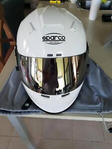 Sparco CMR Kart Helmet