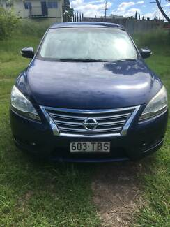 NISSAN PULSAR STL 2013 swapping Rosewood Ipswich City Preview