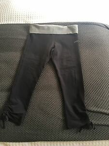 Lorna Jane tights size small grey Oakden Port Adelaide Area Preview