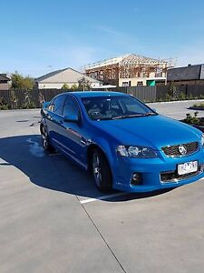 2013 Holden Commodore Sedan Taylors Lakes Brimbank Area Preview