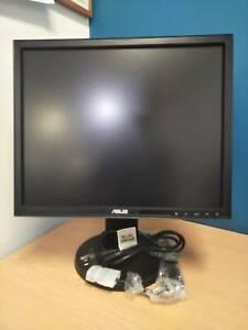 HP and ASUS 19 Inch Monitors