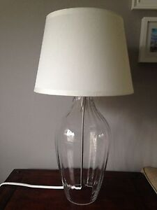 Set of Two Neutral & Versatile Table Lamps!