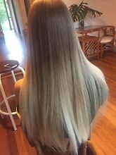 Mobile keratin straightening and reconstruction treatment Balmoral Brisbane South East Preview