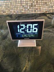 Sharpe Atomic Alarm Clock