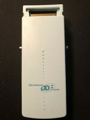 Gendex Orthoralix 8500 Dde Dental Digital X-ray Sensor For Panoramic Radiography