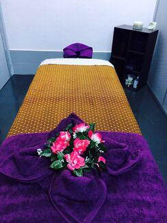 Nucy Thai Massaage Hermit Park Townsville City Preview